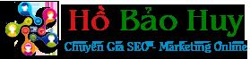 Hồ Bảo Huy – Chuyên Gia SEO – Chuyên Gia Marketing
